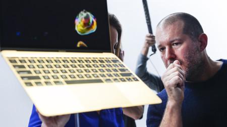 Venga Johnny seguro que puedes hacer un MacBook aún más fino... Cazando Gangas