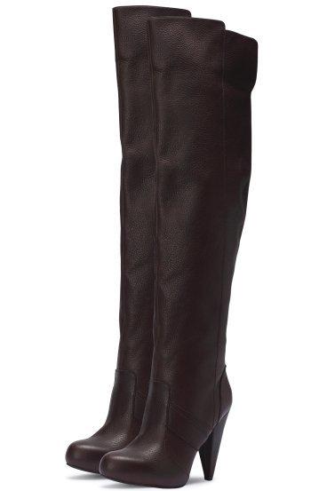 3bd588d5f Todas las botas de Zara Otoño-Invierno 2010/2011. Elige las tuyas