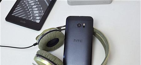 Las primeras nightlies de LineageOS traen Nougat 7.1 al HTC 10
