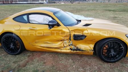 Dolorpasión™: Mercedes-AMG C 63 S vs Mercedes-AMG GT S, fraticidio en toda regla