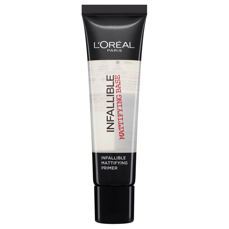 L'Oréal Paris Infalible Primer, PreBase Alisadora