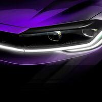El Volkswagen Polo 2022 recibirá nuevo rostro, y lo adelanta con este teaser