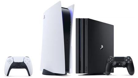 Estos son los juegos de PS4 que no podrás jugar en PS5