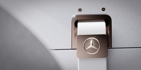 Vision Mercedes Simplex 8