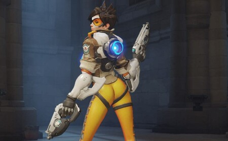 Over Tracer Pose1