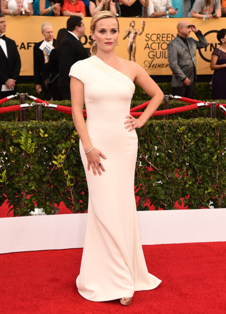 Reese Witherspoon Sag 2015