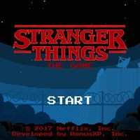Stranger Things: The Game, un RPG retro y ochentero a la altura de la serie