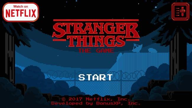 Stranger Things: The Game, un RPG retro y ochentero a la altura de la serie