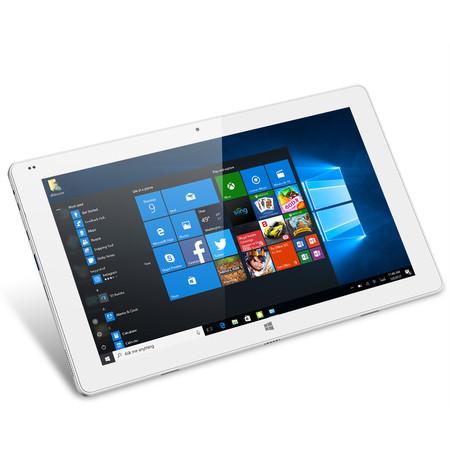 Oferta Flash: tablet Cube iWork1x, con 4GB de RAM, por 124 euros y envío gratis