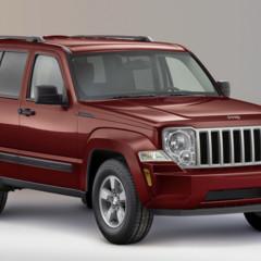 Foto 10 de 16 de la galería 2008-jeep-cherokee en Motorpasión