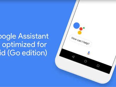 Google Assistant Go, la versión ligera del asistente para dispositivos Android Go