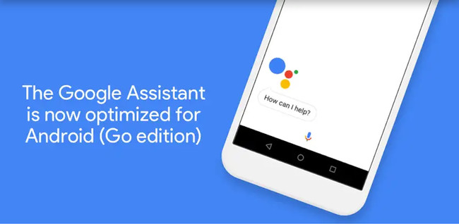 Assistant Go