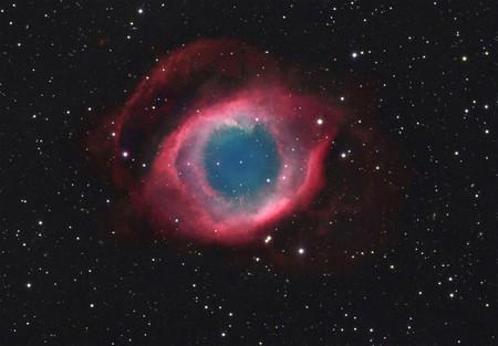 Helix Nebula 2011
