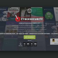 Humble Software Bundle Ciberseguridad: paga lo que quieras por correo cifrado, VPN, gestión de contraseñas y más