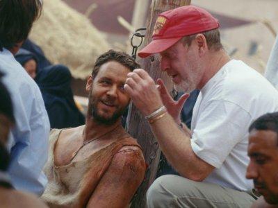 """Russell Crowe se sincera sobre 'Gladiator': """"La forma más tonta de hacer una película"""""""