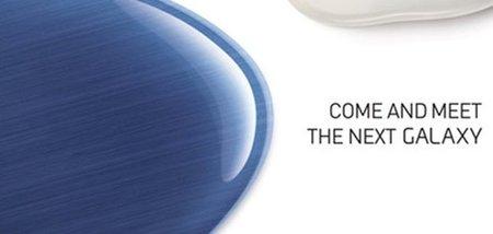 Sigue el lanzamiento del Samsung Galaxy SIII en Xataka