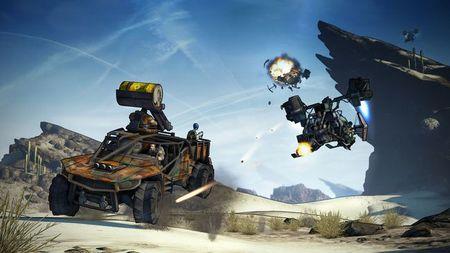 'Borderlands 2' y 'DMC: Devil May Cry', entre los regalos de Playstation Plus de enero