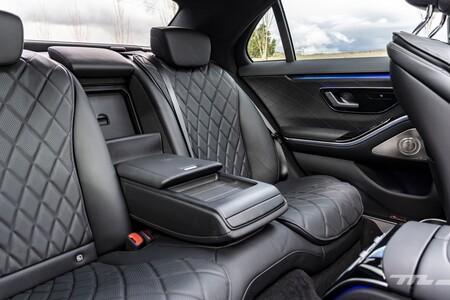 Mercedes Benz S 500 4matic 2021 Prueba 054