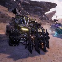 Borderlands 3 contará con la función crossplay, aunque no estará disponible en su lanzamiento