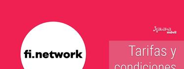Todo sobre Finetwork: tarifas y ofertas de fibra y móvil