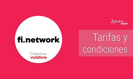 Todo sobre Fi network: tarifas y ofertas de fibra y móvil