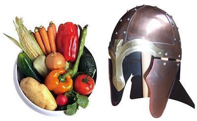 La dieta medieval era mucho mejor que la dieta mediterránea