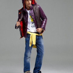 Foto 3 de 9 de la galería zara-otono-invierno-2009-10-hombre en Trendencias Lifestyle