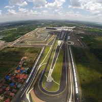 Tailandia acogerá a MotoGP en 2018 en el Chang Internacional Circuit de Bangkok