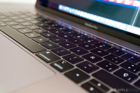 teclado autocorrector macOS