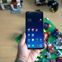 Xiaomi Mi Mix 3, en versión 5G, a su precio mínimo en el Cyber Monday de eBay: por 263 euros