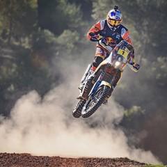 Foto 25 de 47 de la galería ktm-450-rally en Motorpasion Moto