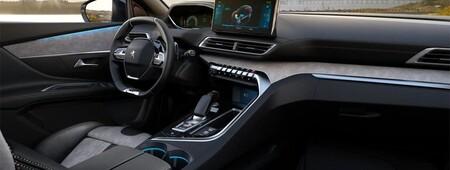 La ergonomía en el vehículo: la búsqueda del equilibrio perfecto entre lo físico y lo digital