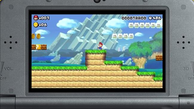 Super Mario Maker 3ds 04