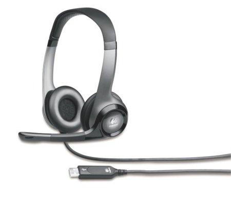 Logitech prepara sus auriculares para las videoconferencias de alta calidad