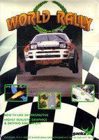 World Rally