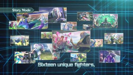 Así se desbloquean los contenidos de Street Fighter V: estos son sus modos de juego