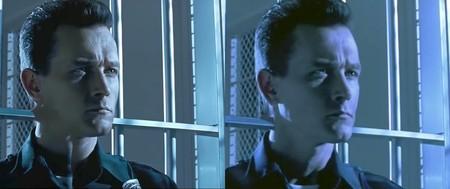 Terminator 3d Etalonaje