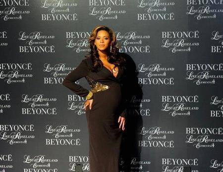 """El """"regalito"""" de Beyoncé a su hija por su primer cumpleaños: una Barbie de lujo"""