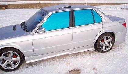 BMW Engendro