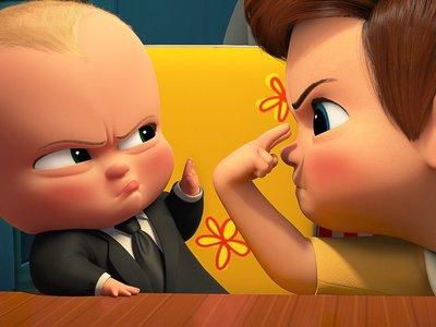 'El bebé jefazo' es una mina de oro: tendrá serie en Netflix además de secuela