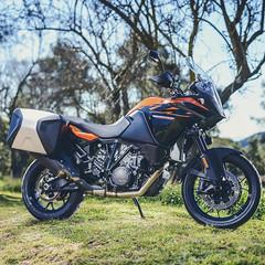 Foto 16 de 63 de la galería ktm-1090-advenuture en Motorpasion Moto