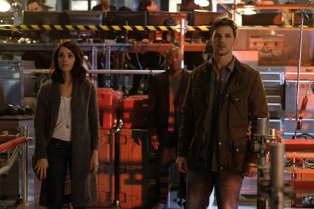 NBC se apunta al fantástico con 'Timeless' y 'Midnight, Texas' y suma dos nuevas comedias