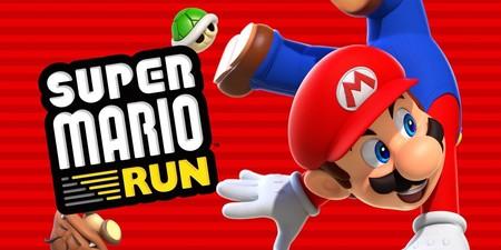 Super Mario Run dará el salto a Android el 23 de marzo con su versión 2.0