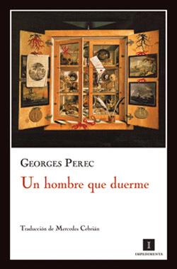 'Un hombre que duerme', de Georges Perec