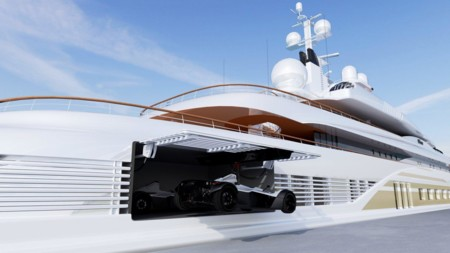 BAC Mono Marine Edition. Desearás amarrar tu barco en Puerto Banús y escapar en él a Ascari