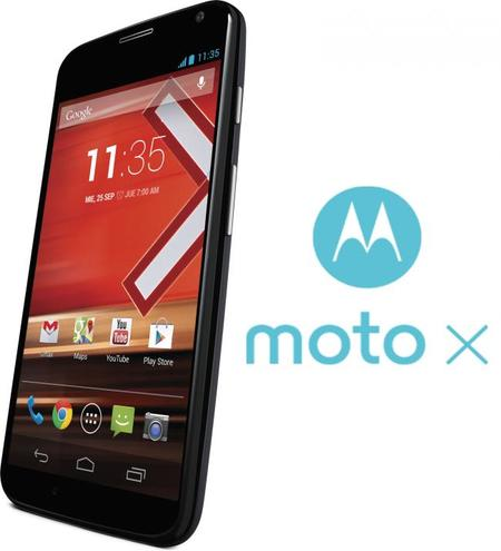 ¿Cómo cambiar el logo de la pantalla de arranque de mi Moto X?