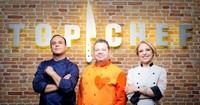 Arranca la versión española de Top Chef, el concurso de los cocineros profesionales