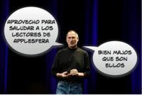 Haz presentaciones como Steve Jobs