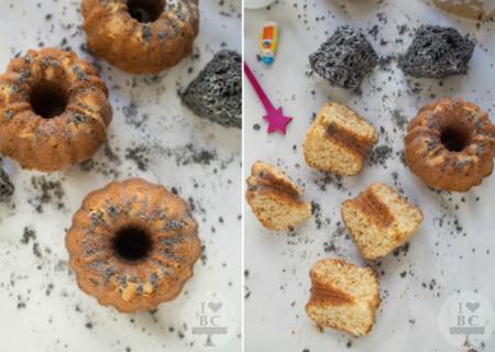 Bundts de Reyes de I Love Bundt Cakes