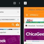 Haz esto en Google Chrome para que el scroll no de tantos saltos mientras se carga una página
